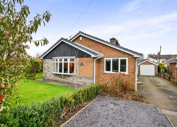 Thumbnail 2 bed bungalow for sale in Wenham Lane, Huthwaite, Sutton-In-Ashfield