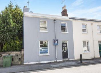 Thumbnail 3 bed terraced house for sale in All Saints Road, Cheltenham, Gloucestershire, Cheltenham