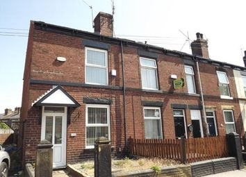 Thumbnail 3 bed end terrace house to rent in Charlotte Road, Highfield