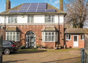 Thumbnail 5 bed detached house for sale in Stourbridge Road, Dudley