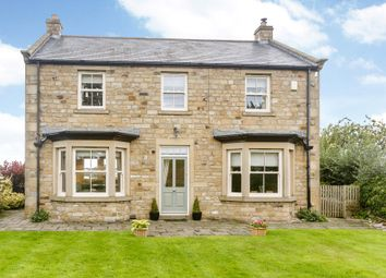 Thumbnail 5 bed detached house for sale in Ellingstring, Ripon, North Yorkshire