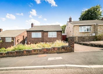 Thumbnail 2 bed bungalow for sale in Church Rise, Whickham, Newcastle Upon Tyne