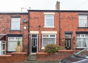 Thumbnail 2 bed terraced house for sale in Stanley Grove, Horwich, Bolton
