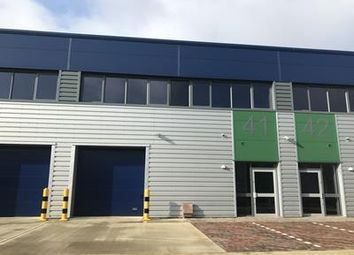 Thumbnail Warehouse to let in Chancerygate Business Centre, Unit 41, Goulds Close, Denbigh West, Milton Keynes, Buckinghamshire