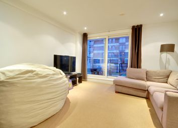 Thumbnail 1 bed flat to rent in Armstrong House, High Street, Uxbridge, Middlesex