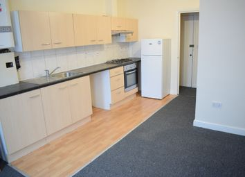 Thumbnail 1 bed flat to rent in High Street, Harlesden, London