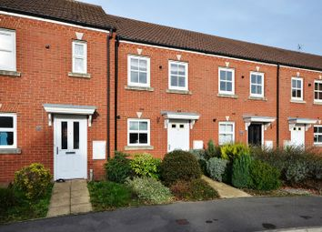 Thumbnail 2 bed terraced house to rent in Victoria Gardens, Wokingham