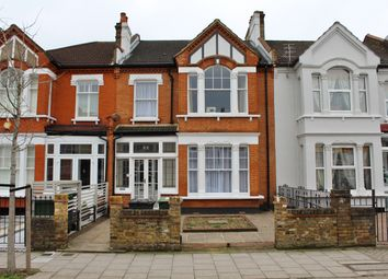 Thumbnail 3 bed terraced house for sale in Muirkirk Road, London