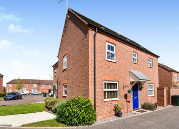 3 bed link-detached house for sale in Madison Close, Coventry CV4