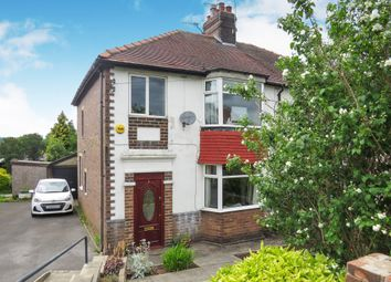 3 bed semi-detached house for sale in Shirley Drive, Bramley, Leeds LS13