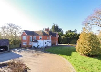 Horam, East Sussex TN21. Land for sale