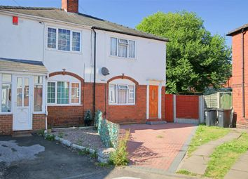 Thumbnail 2 bed semi-detached house for sale in St. Marks Road, Lye, Stourbridge
