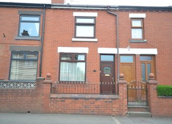 3 bed terraced house for sale in High Street, Alsagers Bank, Stoke-On-Trent ST7