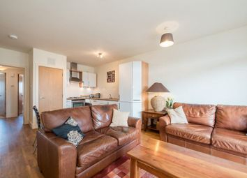 Thumbnail 3 bed flat to rent in Hopetoun Street, New Town