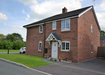 Thumbnail 2 bed semi-detached house for sale in Twemlow Manor Fields, Holmes Chapel, Crewe