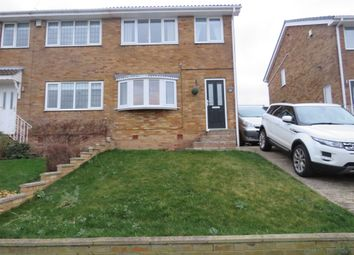 3 bed semi-detached house for sale in Brunswick Close, Barnsley S71