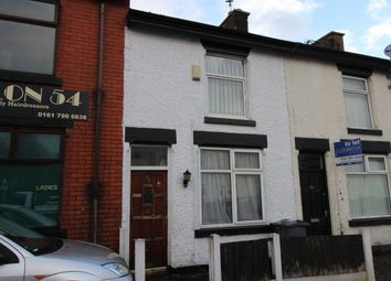 Thumbnail 2 bedroom terraced house for sale in Worsley Road North, Worsley, Manchester
