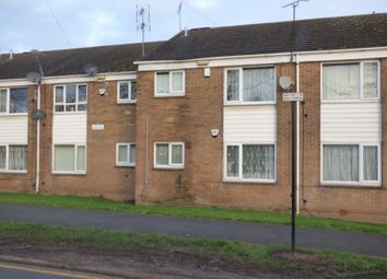 Thumbnail 1 bedroom flat for sale in 103 Delves Road, Hackenthorpe, Sheffield, South Yorkshire