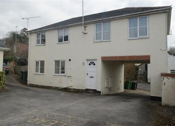 Thumbnail 1 bed property to rent in Newbury Street, Whitchurch