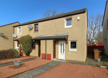 Thumbnail 2 bed end terrace house for sale in South Scotstoun, South Queensferry