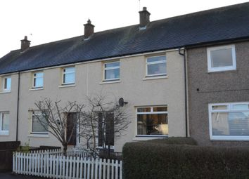 Thumbnail 2 bed terraced house for sale in Broomage Avenue, Larbert, Falkirk