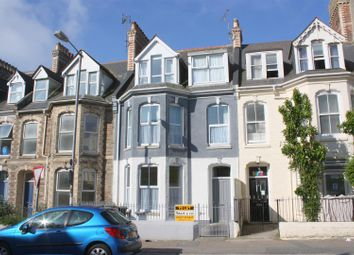 Thumbnail 2 bedroom flat to rent in Edgcumbe Avenue, Newquay