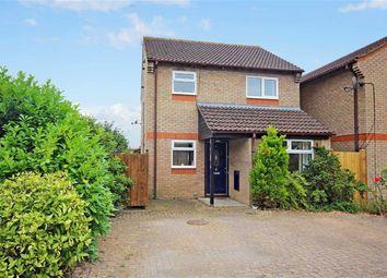 Thumbnail 3 bed detached house for sale in Babington Park, Swindon, Wiltshire