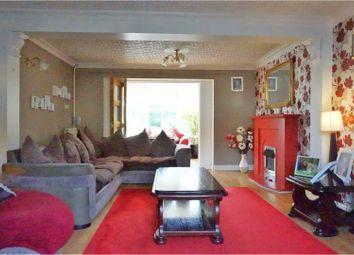 Thumbnail 3 bed terraced house for sale in Shackleton Spring, Stevenage
