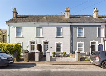 Thumbnail 2 bed terraced house for sale in Bognor Road, Chichester