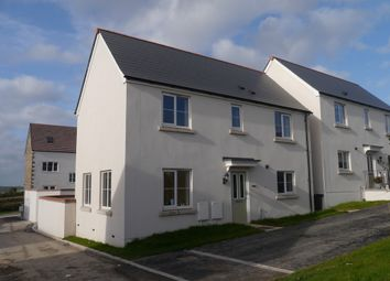 Thumbnail 3 bed detached house for sale in Tannery Close, South Molton