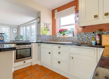 Thumbnail 3 bed semi-detached house for sale in Mill Road, Royston