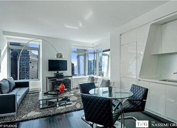 Thumbnail 1 bed property for sale in 123 Washington Street, New York, New York State, United States Of America