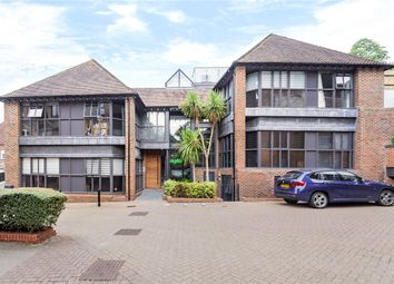 Capitol House, Old Station Approach, Winchester, Hampshire SO23. 1 bed flat
