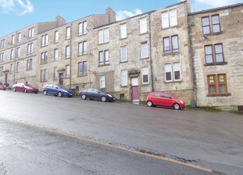 Thumbnail 1 bedroom flat for sale in Murdieston Street, Greenock, Renfrewshire