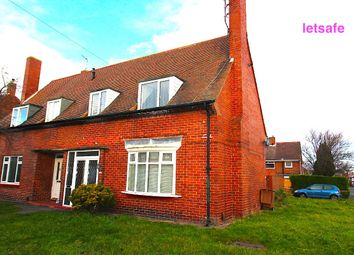 Thumbnail 3 bed semi-detached house to rent in Appletree Gardens, Whitley Bay