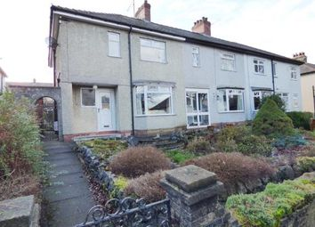 Thumbnail 3 bed semi-detached house for sale in Curzon Road, Buxton, Derbyshire
