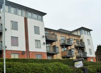 Thumbnail 2 bedroom flat for sale in City Heights - Telegraph Lane East, Norwich