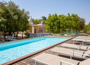 Thumbnail 4 bed country house for sale in Trullo Dei Colli, Fasano Hills, Italy