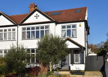 Thumbnail 4 bed semi-detached house for sale in Woodbastwick Road, London