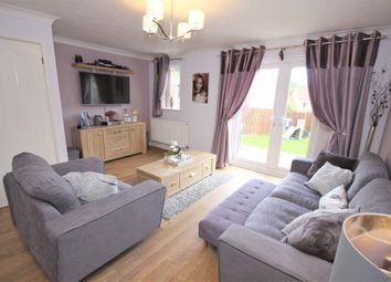 Thumbnail 3 bedroom semi-detached house for sale in Collingworth Rise, Park Gate, Southampton