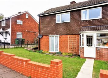 Thumbnail 3 bed semi-detached house for sale in Tower Road, Oldbury