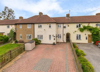 Thumbnail 3 bed terraced house for sale in North Cottages, Napsbury, St. Albans, Hertfordshire