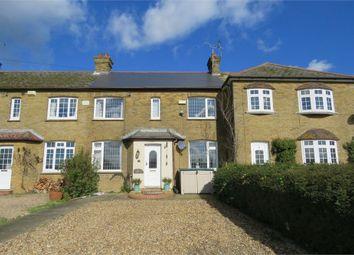 Thumbnail 3 bed cottage for sale in Gordon Cottages, Primrose Lane, Bredgar, Sittingbourne, Kent