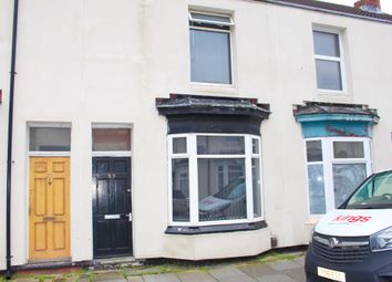 2 bed terraced house for sale in Bow Street, Middlesbrough TS1
