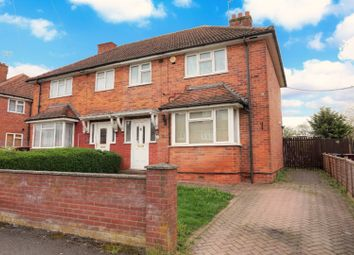 Thumbnail 3 bedroom semi-detached house for sale in Tavistock Road, Reading