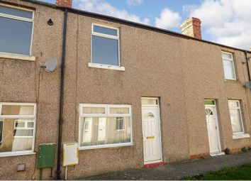 Thumbnail 2 bedroom terraced house to rent in Tweed Street, Chopwell, Newcastle Upon Tyne