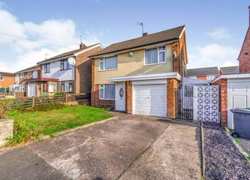 3 bed detached house for sale in Milldale Crescent, Wolverhampton WV10