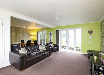 Thumbnail 4 bedroom detached house for sale in Teesdale Road, Ridgeway, Sheffield