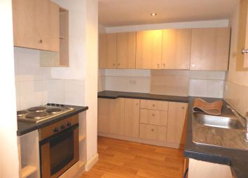Thumbnail 1 bed terraced house to rent in Thornhill Road, Rastrick, Brighouse, West Yorkshire