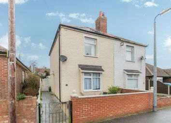 Thumbnail 3 bed semi-detached house for sale in Alexandra Road, Burnham-On-Crouch